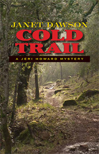 Cold Trail by Janet Dawson