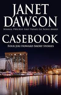Casebook by Janet Dawson