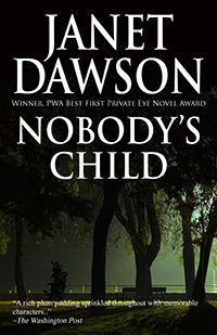 Nobody's Child by Janet Dawson